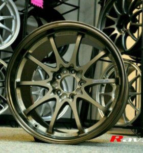 Кованые диски Rays Volk Racing CE28N R17x5-100