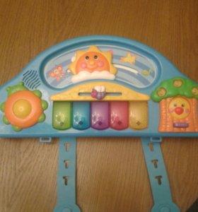 Музыкальное пианино