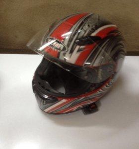 Шлем размер 55-56