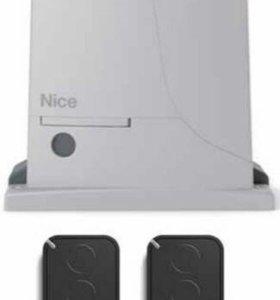 NICE ROX1000KLT - для откатных ворот до 1000кг