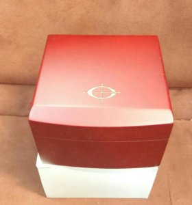 Коробка Continental