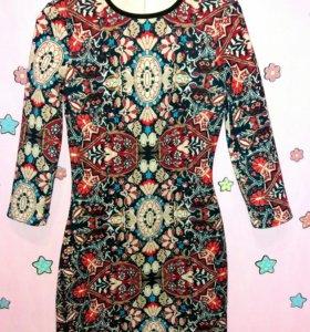 Платье из неопрена 42-44