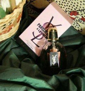 YSL Parisienne A L'Extreme Подарок каждому!