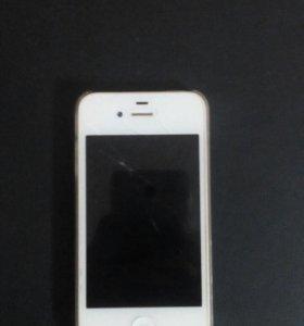 Продаётся iPhone 4s,32 гб