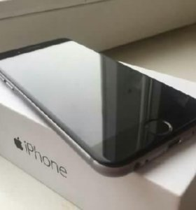 IPhone 6, 64 gb,с Touch ID