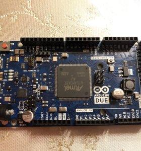 Контроллер Arduino Due R3