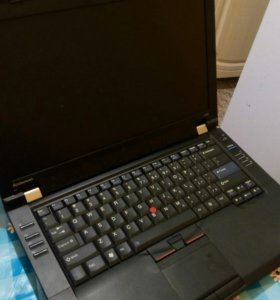 Ноутбук lenovo T420