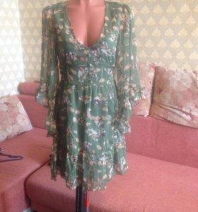 Платье новое с asos