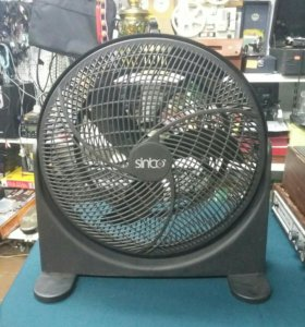 Вентилятор sinbo