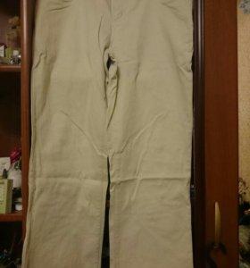 Брюки-джинсы bonprix collection.