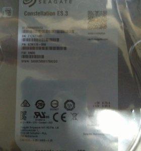 Жесткий диск ST4000NM0033