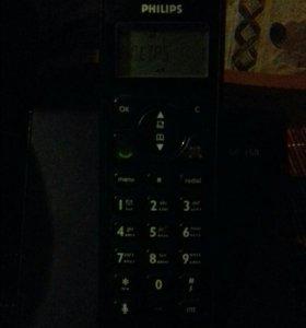 Радио- телефон PHILIPS SE 150