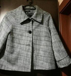 Пальто-жакет