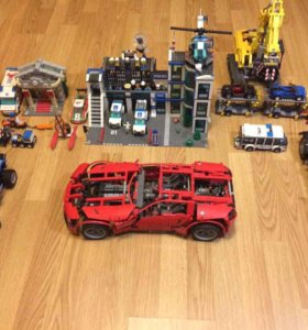 Лего / Lego