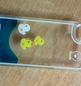 Чехол для iPhone 4 б/у