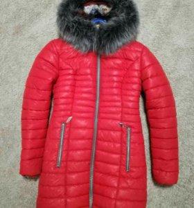 Куртка зимняя р М