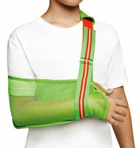 Бандаж на плечевой сустав AS-302(P)
