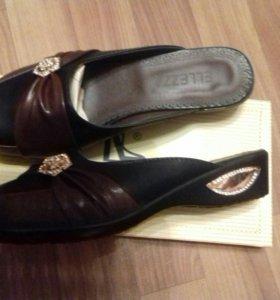 Обувь женская (новые)