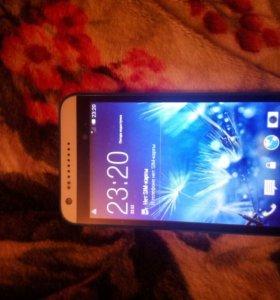 Продаю телефон HTC