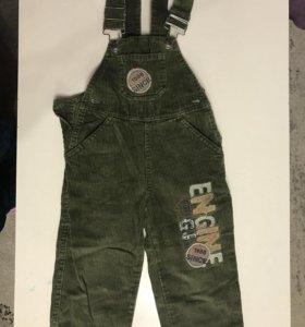 Комбинезон детский Gloria Jeans