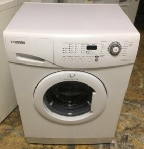 Стиральная машинка SAMSUNG 5.2 килограмма