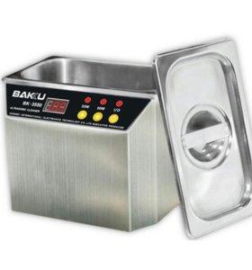 Ультразвуковая ванна