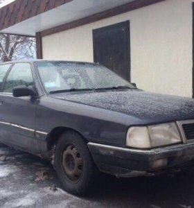 Audi 100 1990г. 2,3 механика