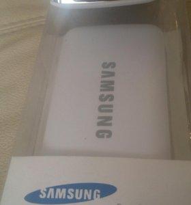 Power bank Samsung 9000a smart power