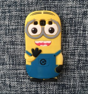 Чехол на Samsung Galaxy s3