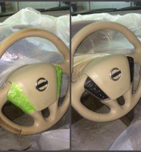 Ремонт реставрация салона авто
