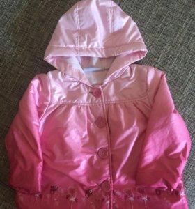 Курточка 80