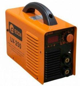 Сварочный аппарат Edon 250
