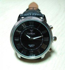 Наручные кварцевые часы.(Цена за 1 единицу)