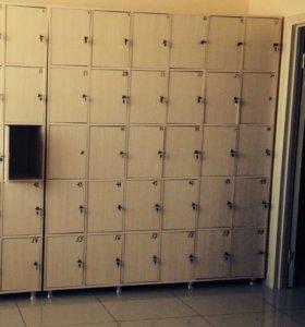 Шкаф для магазинов
