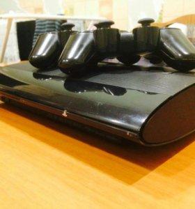 Sony pleystation 3slim