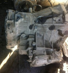 Акпп тойота калдина двигатель 5ефе
