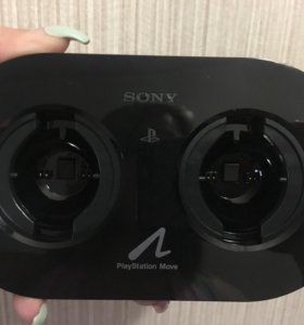 Sony PlayStation Move Charging Station