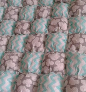 Одеяло - покрывало бомбон