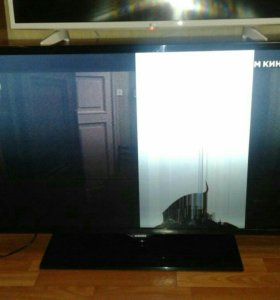 SMART TV SAMSUNG (НА ЗАПЧАСТИ)