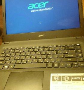 Ноутбук Acer ES1-420-33VJ