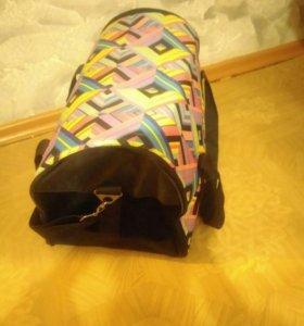 Новая сумка - переноска.