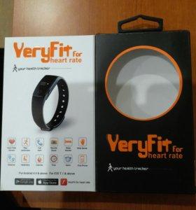 Фитнес браслет Veryfit