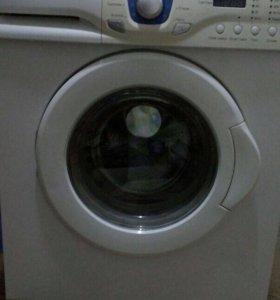 Стиральная машина LG Intellowasher
