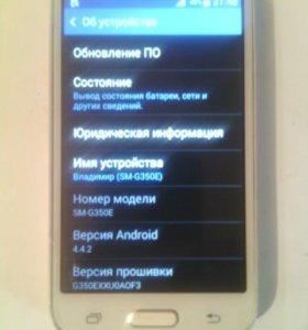 Samsung sm-g350h
