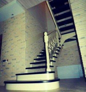 Лестница в дом.