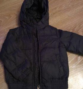 Куртка 98 р.