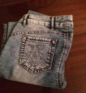 Новые джинсы фирмы AMN размер 29