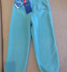 Новые брюки (флис )