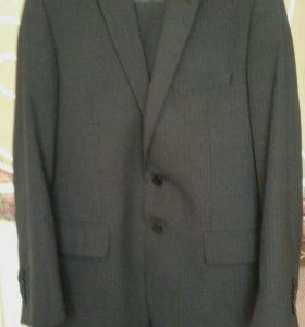 Мужской костюм ( брюки и пиджак)