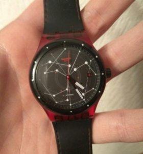 Часы swatch, оригинал
